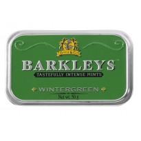 BARKLEYS CLASSIC LIQUORICE 1/50g
