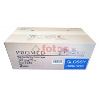 INK PROMED PAPIR 12,7x65 GLOSSY