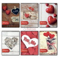 MINI ALBUM CUORE 13x19/40
