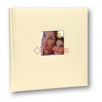 COTTON WHITE 31x31/30 ALBUM